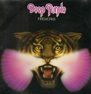 Deep Purple - Fireworks