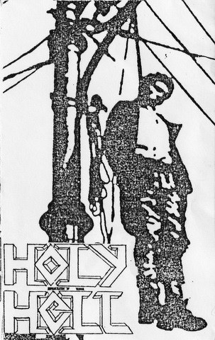 Holy Hell - Unhallowed Passion