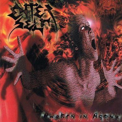 Enter Self - Awaken in Agony