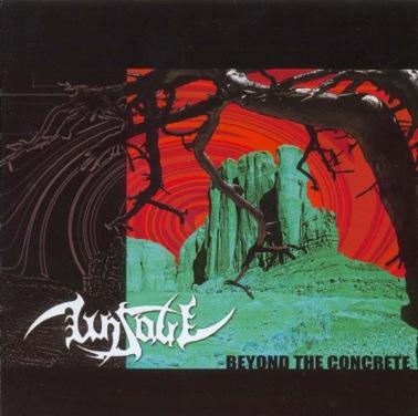 Unsoul - Beyond the Concrete
