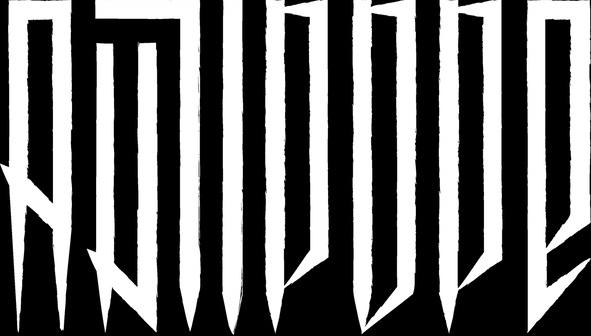 Antipope - Logo