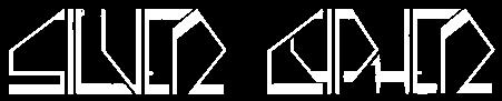 Silver Cypher - Logo