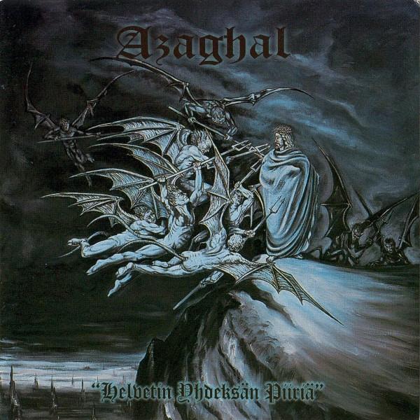 Azaghal - Helvetin yhdeksän piiriä