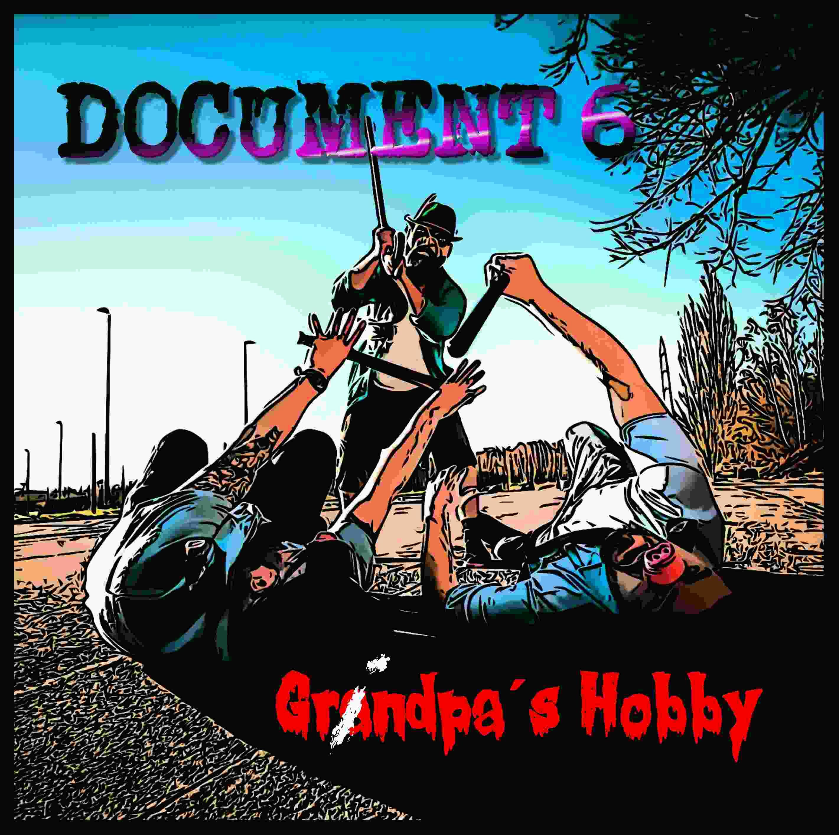 Document 6 - Grindpa´s Hobby