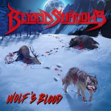 Beyond Shadows - Wolf's Blood