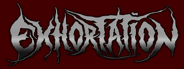 Exhortation - Logo