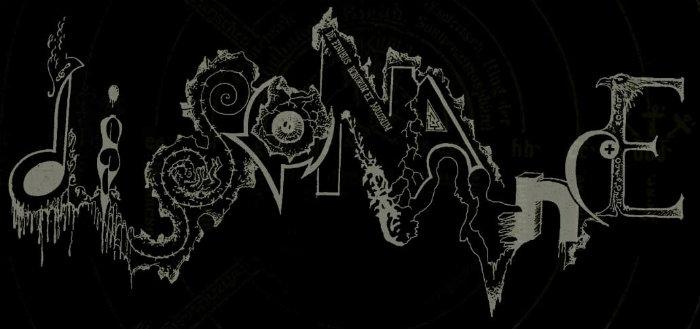 Dissonance - Logo