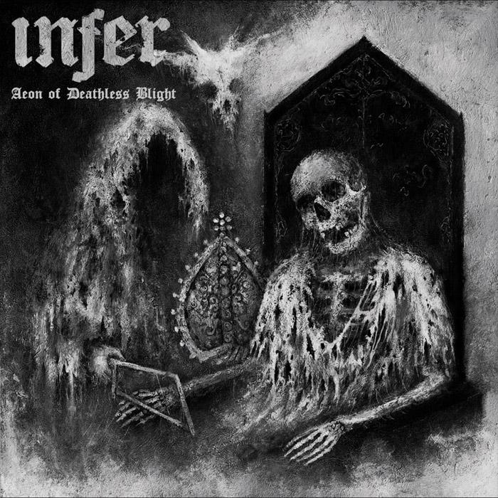 Infer - Aeon of Deathless Blight