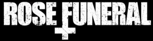 Rose Funeral - Logo