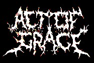 Act of Grace - Logo