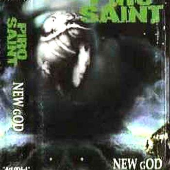 Pirosaint - New God