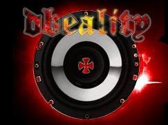 Dbeality - Logo