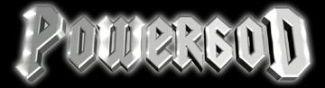 Powergod - Logo