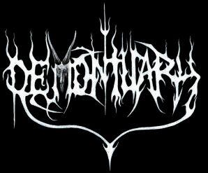 Demontuary - Logo
