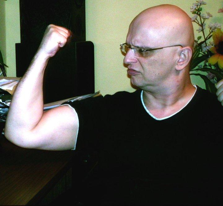 Thomas 'Bondo' Drechsel