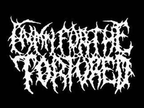Hymn for the Tortured - Logo