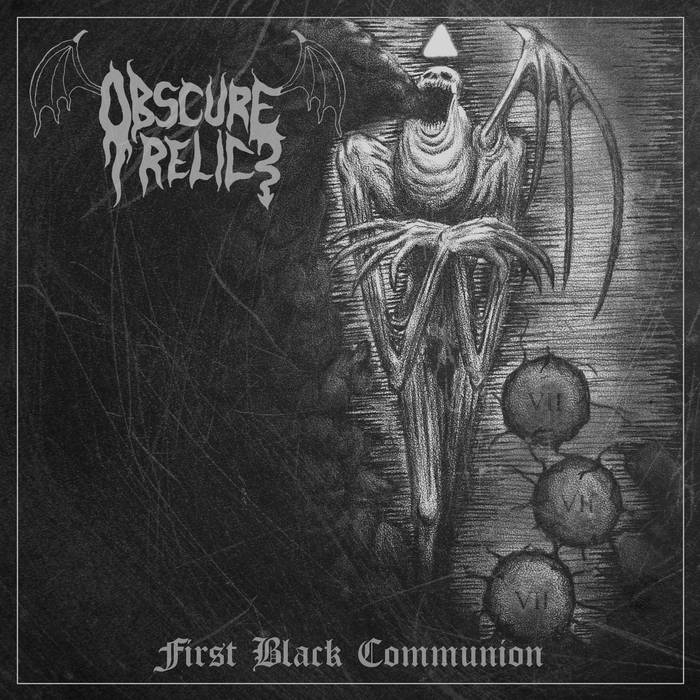 Obscure Relic - First Black Communion