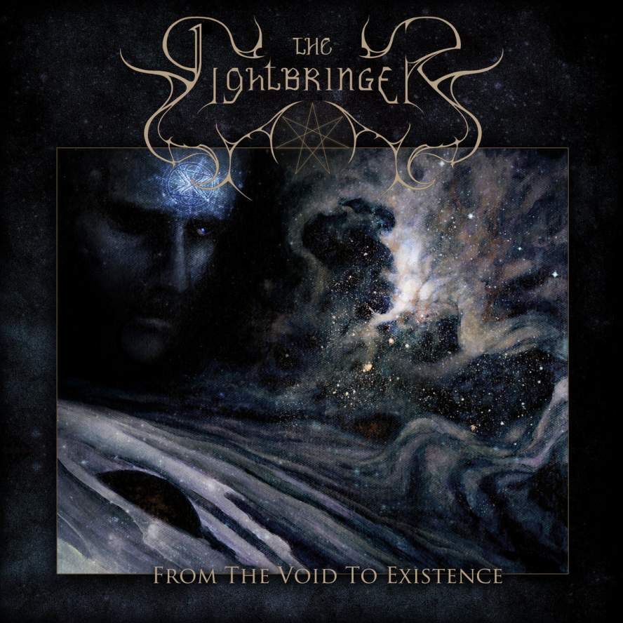 The Lightbringer - From the Void to Existence