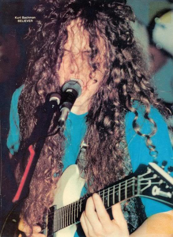 Kurt Bachman
