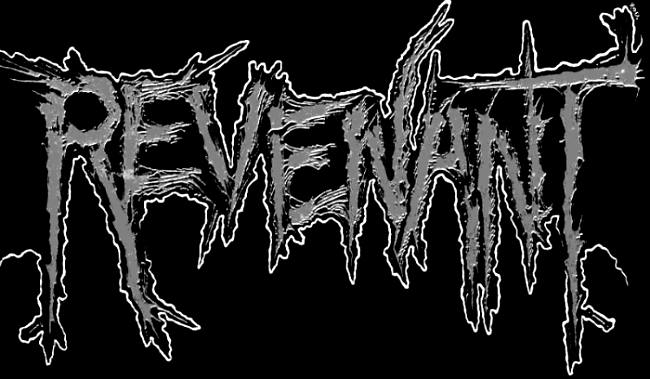 Revenant - Logo