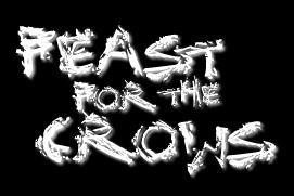 Feast for the Crows - Logo