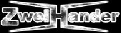 Zweihander - Logo