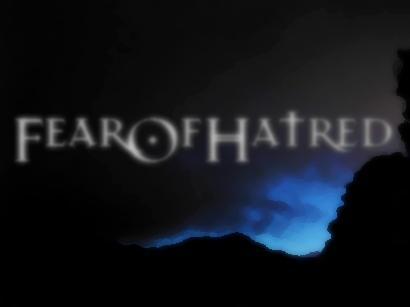 FearOfHatred - Logo