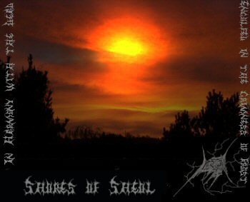 Shores of Sheol / Midian - Engulfed in the Grimness of Frost / In Harmony with the Dead.