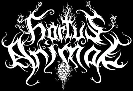 Hortus Animae - Logo