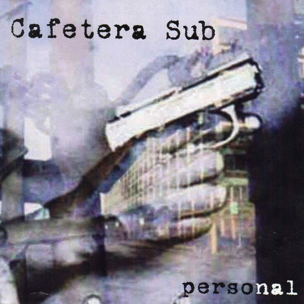 Cafeterasub - Personal