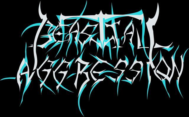 Beastial Aggression - Logo