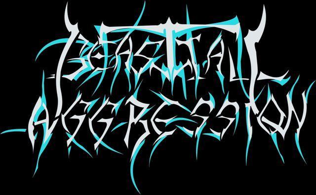 Beastial Aggression - Logo