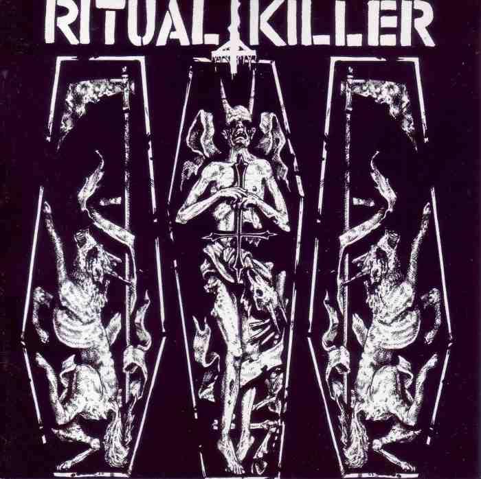 Ritual Killer - Upon the Threshold of Hell