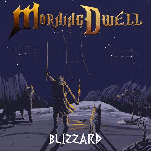 Morning Dwell - Blizzard