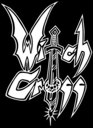 Witch Cross - Logo