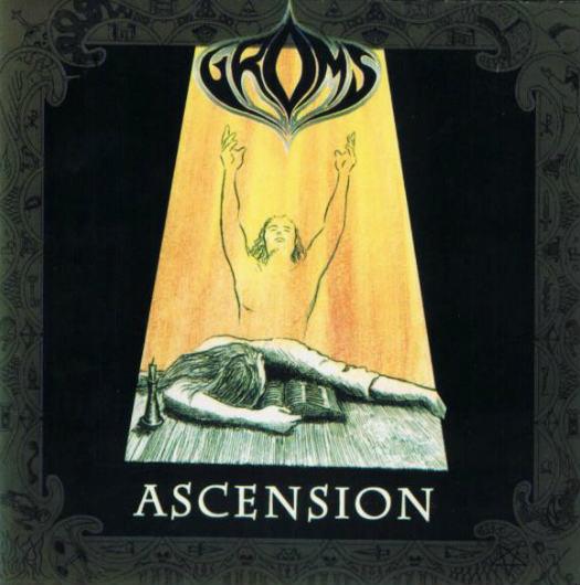 Groms - Ascension