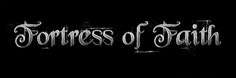 Fortress of Faith - Logo