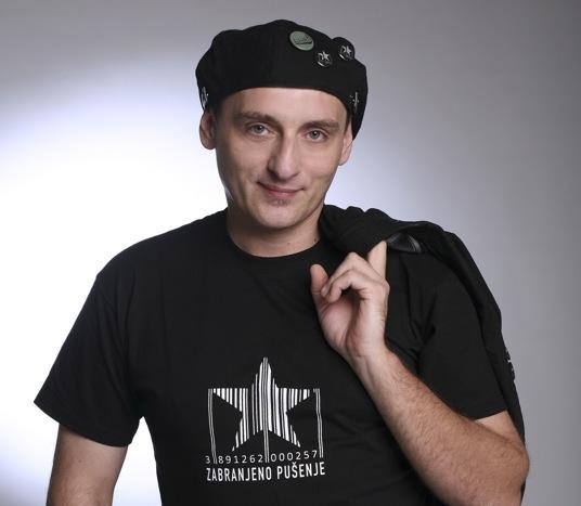 "Dejan ""Klo"" Orešković"