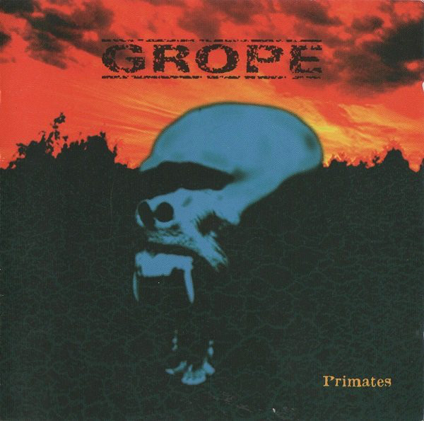 Grope - Primates