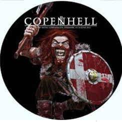 Anthrax / Killswitch Engage / All Shall Perish / Trivium - Copenhell 2012