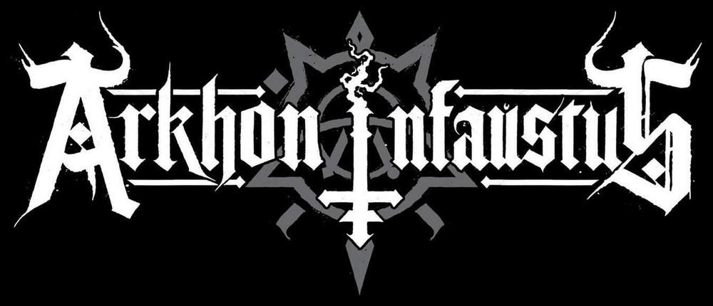Arkhon Infaustus - Logo
