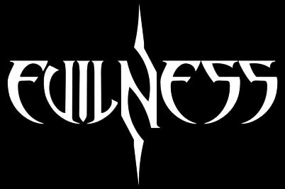 Evilness - Logo