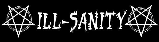 Ill Sanity - Logo