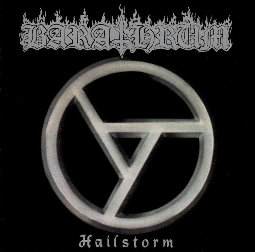 Barathrum - Hailstorm