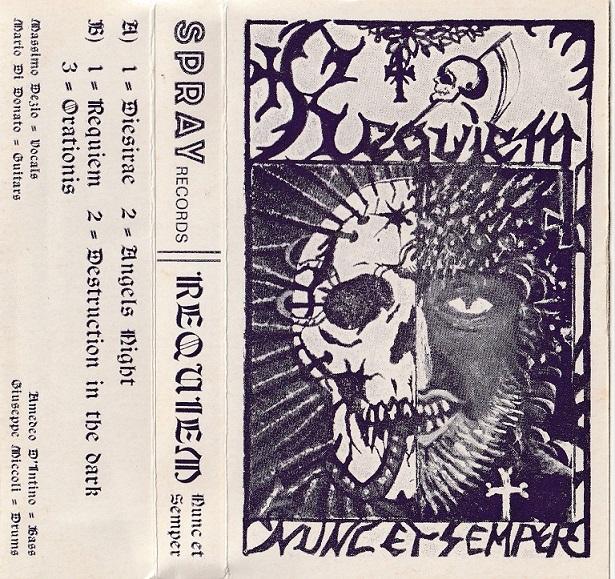 Requiem - Nunc et semper