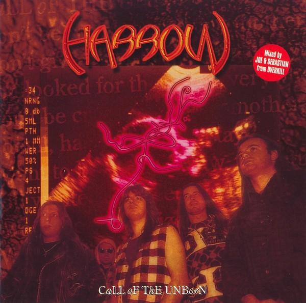 Harrow - Call of the Unborn