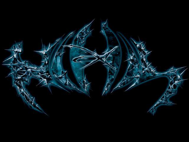 Ex-Nihil - Logo