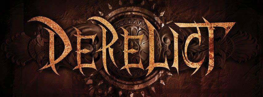 Derelict - Logo
