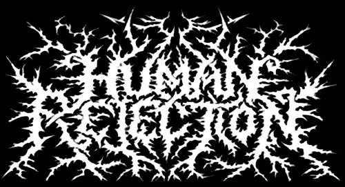 Human Rejection - Logo