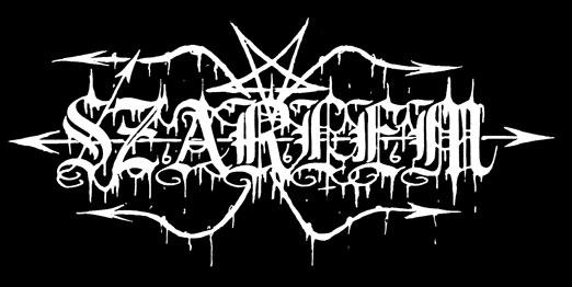 Szarlem - Logo